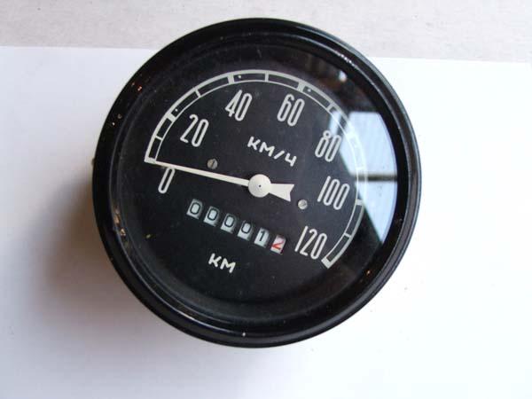 Спидометр автомобиля ЗИЛ-130